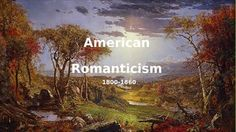 romanticism notes Romanticism how did the romantic poets explore landscape, class, radicalism and the sublime the gothic what are the key motifs of gothic literature and how do these works reflect the contexts in which the genre emerged and evolved childhood and children's literature.