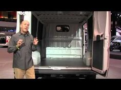 2014 Ram Promaster Car Video Review