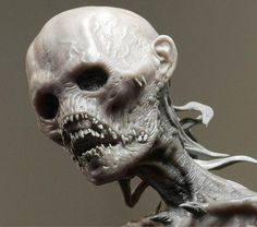 monster skull - Google Search