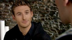 dean ogorman the almighty johnsons | With that face he could make me do a-ny-thing.