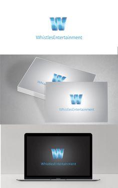 Logo design by Skandesignart, for a movie distribution company.