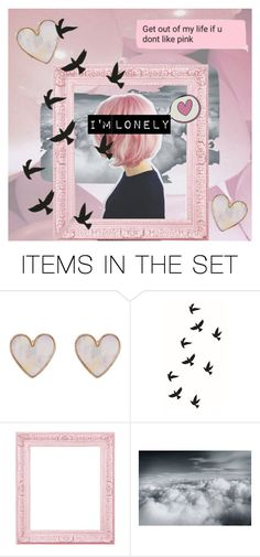"""""""I'm Lonely"""" by veganwithachainsaw ❤ liked on Polyvore featuring art"""