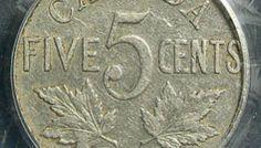 Top 10 Rare Canadian Nickels