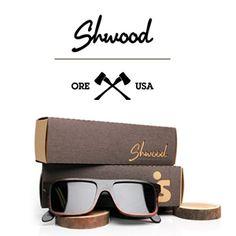 Handcrafted piece of wooden eyewear. Green Companies, Eyewear Online, Online Boutiques, Eyeglasses, Luxury, Wood, Fashion, Eyewear, Moda