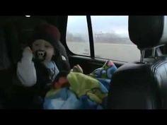BABY HEADBANGER