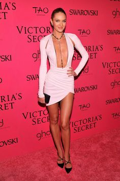 2013 Victoria's Secret Fashion Show After Party in New York