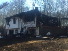 A Canterbury man who was the subject of a search after his home burned down Thursday has been accused of stealing a vehicle. Read more: http://www.norwichbulletin.com/news/20170313/canterbury-man-whose-home-burned-accused-of-stealing-suv #CT #CanterburyCT #Connecticut #Crime