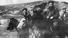Η πρώτη βιογραφία του ηγέτη και αγωνιστή Αρη Βελουχιώτη | AlfaVita - Εκπαιδευτικό Ενημερωτικό Δίκτυο