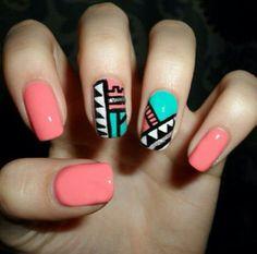 Fotos de moda | 15 Diseño de uñas | http://fotos.soymoda.net