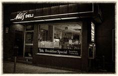 Rideau Street Parable – a John Dunn Story