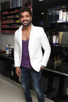 Actor Arun Vijay Stills