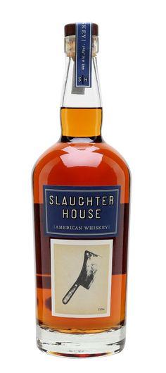 SLAUGHTER HOUSE WHISKEY, USA