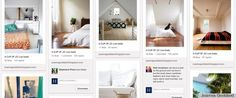 We're always on the hunt for great design inspiration, and we know you are too. Which is why for this week's Hot On Pinterest we've focused on boards that are all about creating unique interior spaces.