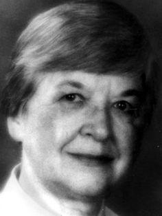 Stephanie L. Kwolek Inventor of liquid crystalline polymers, 1965. Used in Kevlar bulletproof vests, 1975.