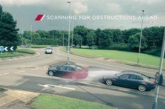 Jaguar Land Rover Ready To Experiment With Autonomous Technology