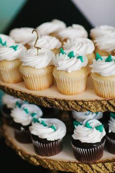 Modern dinosaur birthday party | Wedding & Party Ideas | 100 Layer Cake