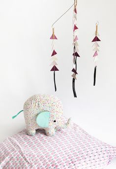 GIVEAWAY // The Alison Show & Land of Nod | Little Hip Squeaks