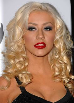 Image detail for -Christina Aguilera sexy pics gallery - nude celebs pictures