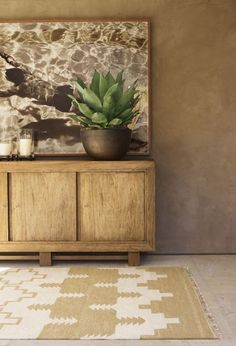 ARTICLE + GALLERY: Simple Design Strongly Suggests Sophisticated Style
