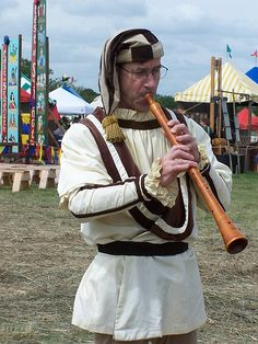 The shawm was the most important double reed instrument of the Middle Ages and Renaissance. The shrill piercing tone of the medieval shawm made it suitable for use outdoors. It is still found in Asian and European folk cultures today.