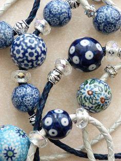 Bunzlau Castle Jewelry  Handmade bij klaaske  #handcrafted #jewelry