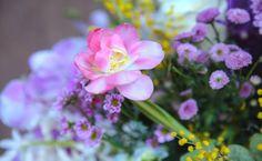 Lindos arranjos de flores, feitos pelos queridos Marcio Leme, Dani e Carlinha, da Milplantas, deixaram o chá de bebê da Marina parecendo um verdadeiro jardim!