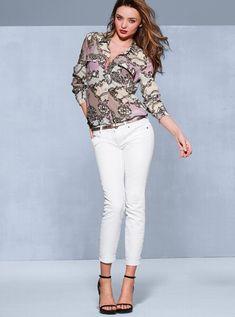 Victoria's Secret Clothing 2013