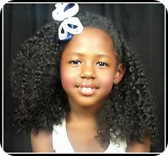 I love how this mother takes care of her daughters hair! http://www.facebook.com/NaturalChickEpidemic