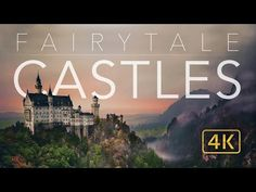Europe Is a Fairyland in This Superb Drone Video | Nature - BabaMail