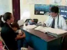 ▶ Centro de Atención Primaria de la Salud en barrio Jorge Newbery - YouTube