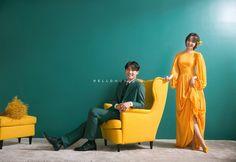 Wedding Company, Photography Packaging, Studio Ideas, Couple Shoot, African Dress, Photo Studio, Promotion, Korea, Outfit Ideas