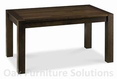 Lyon Walnut Dining Table - Lyon walnut dining table and chair with bench set is part of the huge range of Lyon Oak dining and bedroom furniture. Wooden Dining Tables, Solid Wood Dining Table, Extendable Dining Table, Dining Chairs, Walnut Furniture, Painted Furniture, Furniture Design, Bentley Design, Indoor Outdoor Furniture