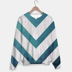 Blue Arrow , More Sexy #art #loujah #moresexy #pullover #hoodies #pull #boho #hipster