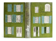 A selection of prizewinning bookbindings fromThe Bookbinding Competition 2009