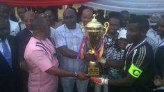 Redeemed Fc Emerges Winner Of Amb. Ukai Foundation Youth Unity Cup by Cavil Inwang   .. PDP Chair Uyo Sues for Unity among youths. The final of Ambassador Ukai youth Unity football competition has ended with Redeemed Fc emerging winner. The tournament which was highly competitive saw Redeemed Fc emerging winner after defeating Victorious Fc through a 5-4 penalty shoot-out. According to the sponsor of the tournament Ambassador Ukia a total of 21 Teams registered for the tournament which was…