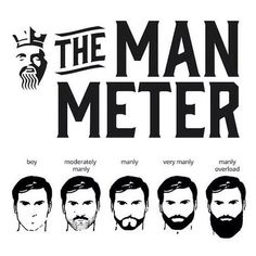 Beardsy — Where do you rate?    #Beardsy #Beard #Man...