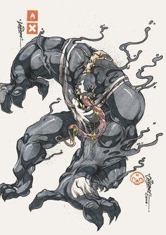 Venom by Clog Two