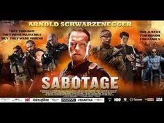 Films d'action 2015 Full HD - Film Sabotage