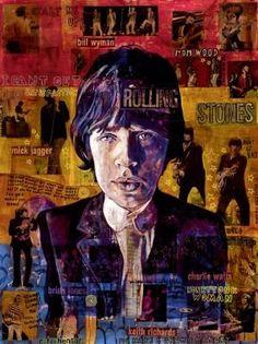 Rolling Stones - www.raystephenson.com