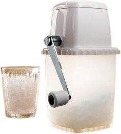 Amazing Portable Ice Crusher By Miles Kimball By Miles Kimball. $13.99. Enjoy Crushed  Ice Anywhere