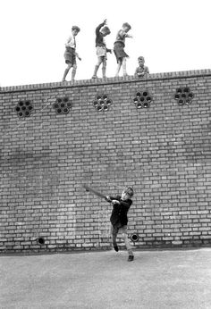 soziale Feldarbeit: Playbourhood statt Zwangstagsschule.