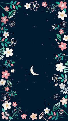 Ha ha ha que lindo wallpaper ❤ di Tumblr Wallpaper, Flower Wallpaper, Screen Wallpaper, Cool Wallpaper, Mobile Wallpaper, Pattern Wallpaper, Iphone Wallpaper, Iphone Hintegründe, Grafik Design