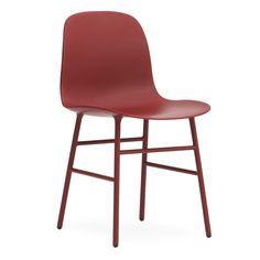 Form Chair Stoel
