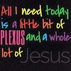 Jesus & Plexus
