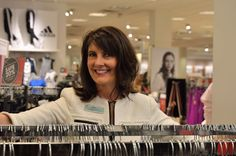 Personal stylist Kathi Hursh gets to shop for a living | South Hills Living | Observer-Reporter