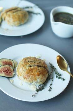 Veggie Recipes, Whole Food Recipes, Vegetarian Recipes, Healthy Recipes, Christmas Food Treats, Christmas Cooking, Beef Wellington, Food Porn, Ricotta