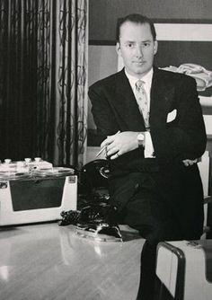 Brooks Stevens