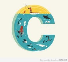 Plenty of fish in the C