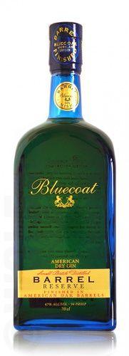Blue Coat American Dry Gin Barrel Reserve