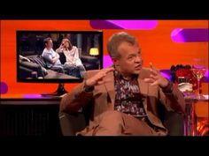 The Graham Norton Show - 19th April 2013